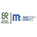 logo Modern Towers